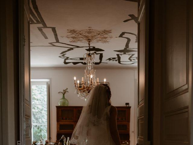 Le mariage de Antoine et Claire à Nantes, Loire Atlantique 34