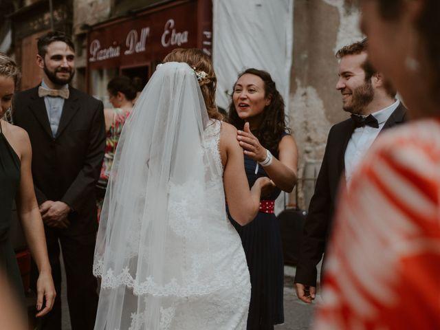 Le mariage de Antoine et Claire à Nantes, Loire Atlantique 35