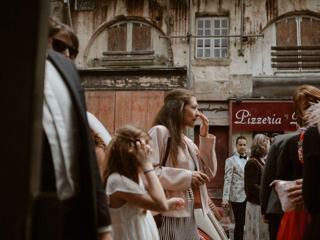 Le mariage de Antoine et Claire à Nantes, Loire Atlantique 38