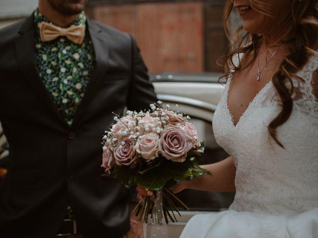 Le mariage de Antoine et Claire à Nantes, Loire Atlantique 39