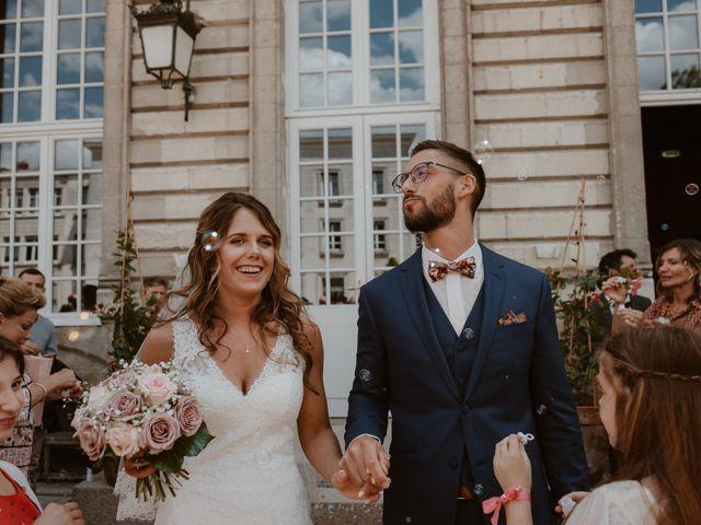Le mariage de Antoine et Claire à Nantes, Loire Atlantique 49