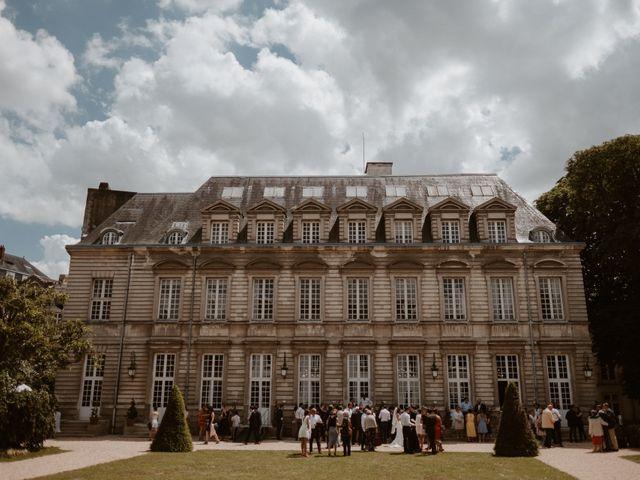 Le mariage de Antoine et Claire à Nantes, Loire Atlantique 51