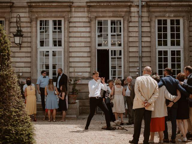 Le mariage de Antoine et Claire à Nantes, Loire Atlantique 52