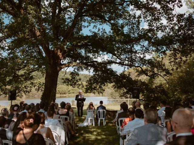 Le mariage de Antoine et Claire à Nantes, Loire Atlantique 56