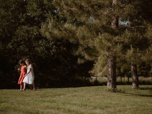 Le mariage de Antoine et Claire à Nantes, Loire Atlantique 66