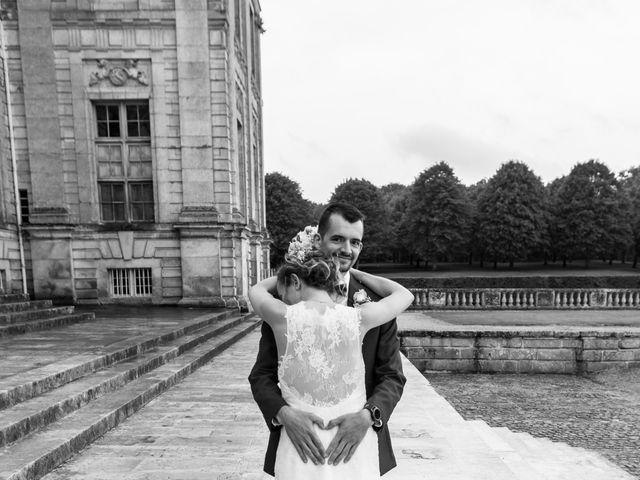 Le mariage de Cédric et Audrey à Vert-Saint-Denis, Seine-et-Marne 7