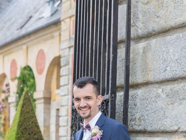 Le mariage de Cédric et Audrey à Vert-Saint-Denis, Seine-et-Marne 8