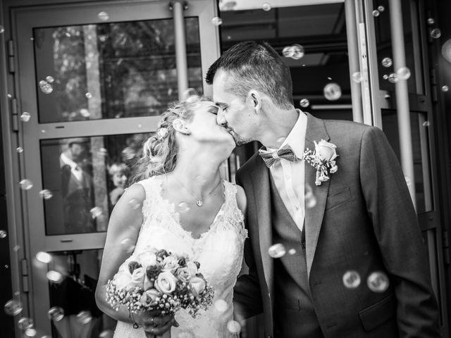 Le mariage de Cédric et Audrey à Vert-Saint-Denis, Seine-et-Marne 1