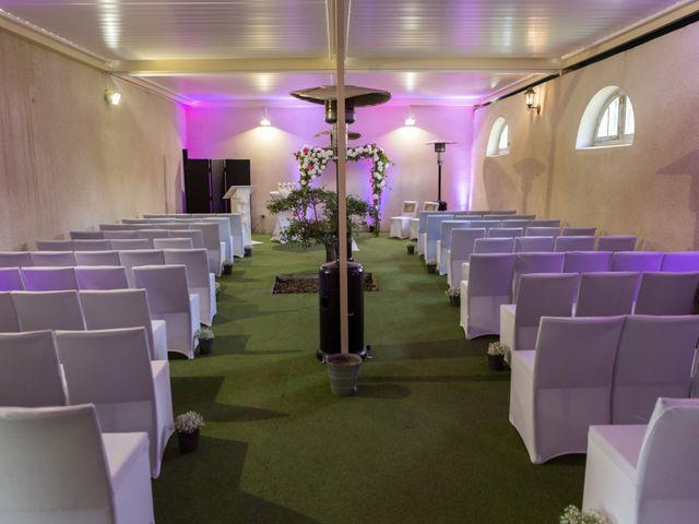 Le mariage de Cédric et Audrey à Vert-Saint-Denis, Seine-et-Marne 10