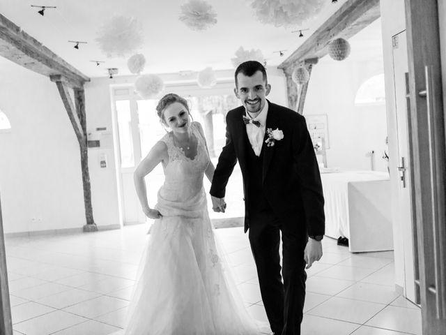 Le mariage de Cédric et Audrey à Vert-Saint-Denis, Seine-et-Marne 13