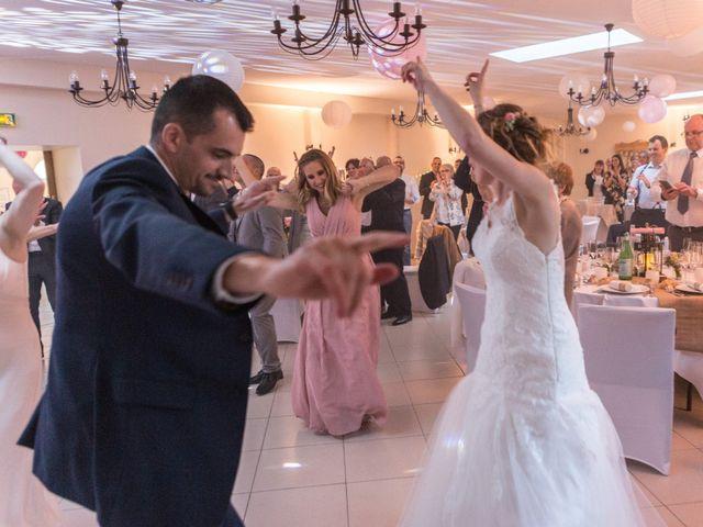 Le mariage de Cédric et Audrey à Vert-Saint-Denis, Seine-et-Marne 14