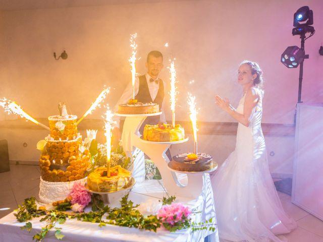 Le mariage de Cédric et Audrey à Vert-Saint-Denis, Seine-et-Marne 15