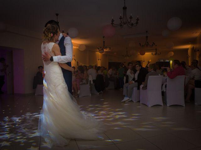 Le mariage de Cédric et Audrey à Vert-Saint-Denis, Seine-et-Marne 17