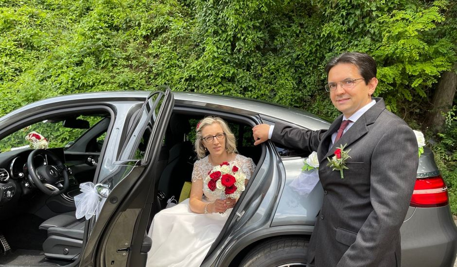 Le mariage de Stéphane  et Maïté  à Fontenay-sous-Bois, Val-de-Marne