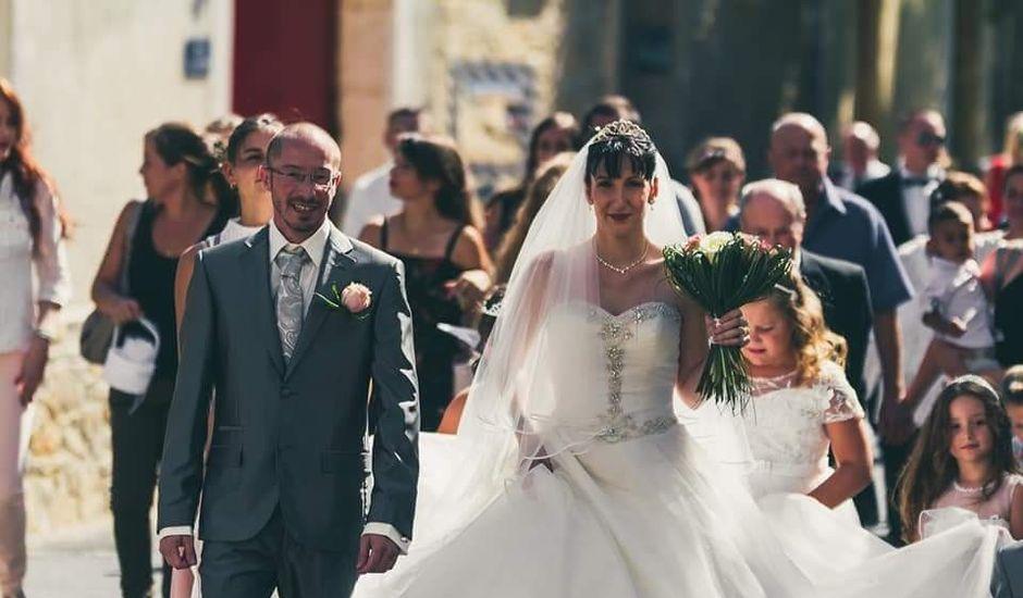 Le mariage de Alain et Julie  à Olonzac, Hérault