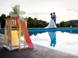 Le mariage de Emilie et Julien