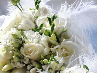 Le mariage de Aurélie et Samuel 1
