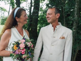 Le mariage de Catherine et Sylvain