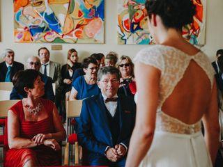 Le mariage de Cindy et Aymeric 3