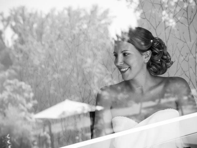Le mariage de Julien et Emilie à Albi, Tarn 7