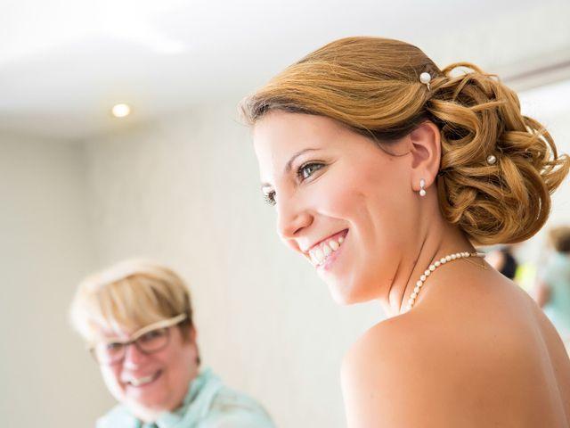 Le mariage de Julien et Emilie à Albi, Tarn 9