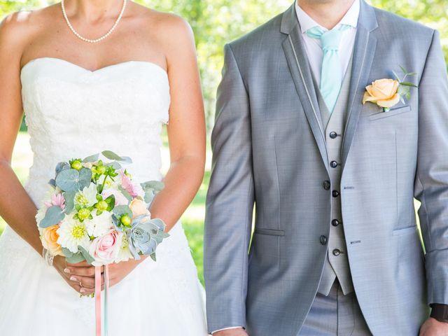 Le mariage de Julien et Emilie à Albi, Tarn 13