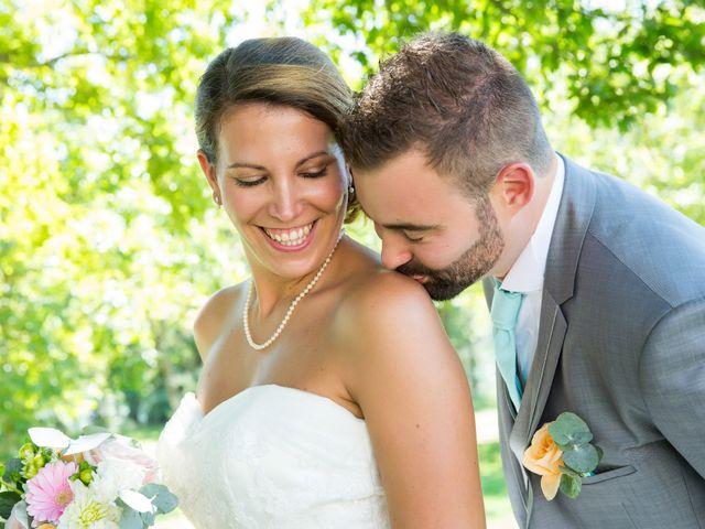 Le mariage de Julien et Emilie à Albi, Tarn 15