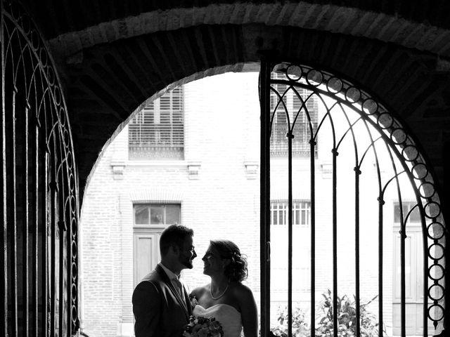 Le mariage de Julien et Emilie à Albi, Tarn 16