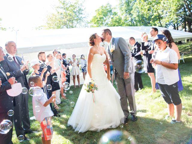 Le mariage de Julien et Emilie à Albi, Tarn 20