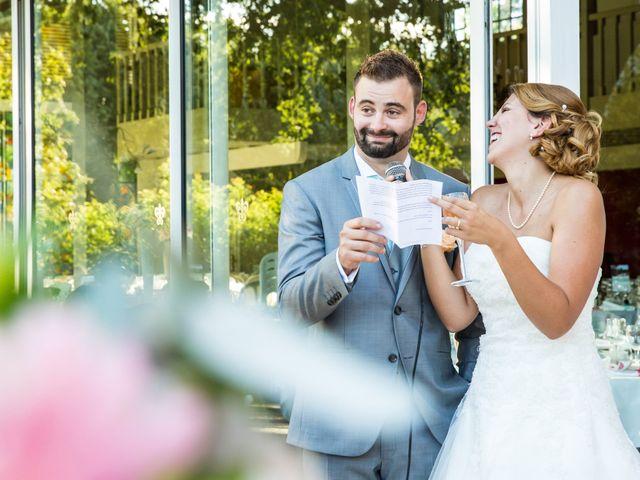 Le mariage de Julien et Emilie à Albi, Tarn 21