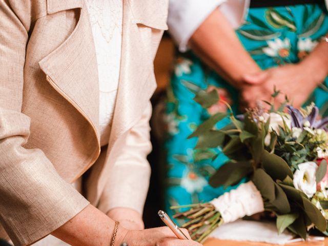 Le mariage de Régis et Edith à Corné, Maine et Loire 12