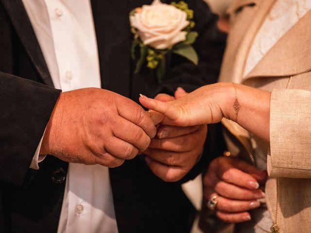 Le mariage de Régis et Edith à Corné, Maine et Loire 19