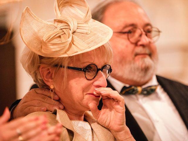 Le mariage de Régis et Edith à Corné, Maine et Loire 21
