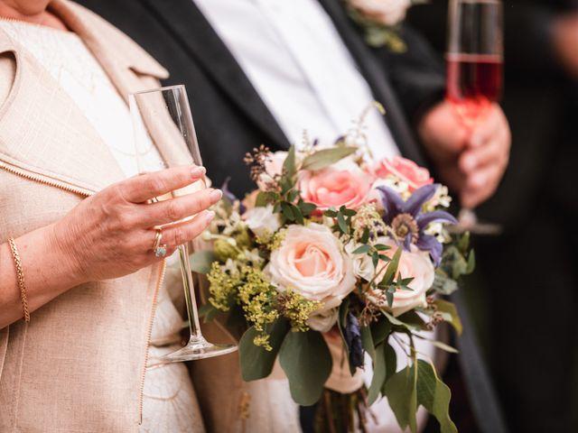 Le mariage de Régis et Edith à Corné, Maine et Loire 29
