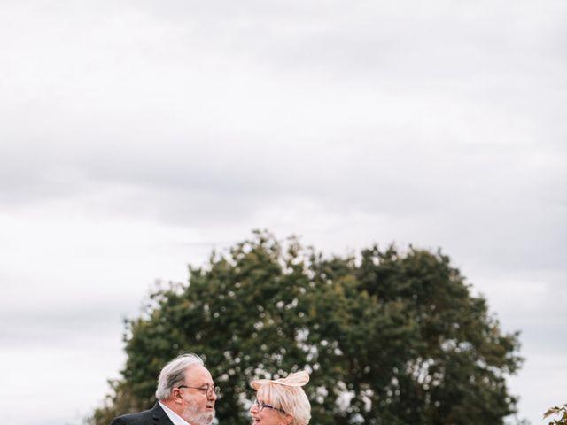 Le mariage de Régis et Edith à Corné, Maine et Loire 39