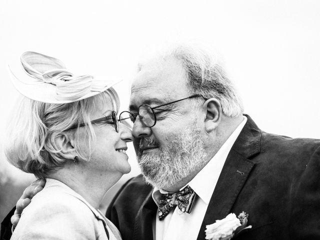 Le mariage de Régis et Edith à Corné, Maine et Loire 41