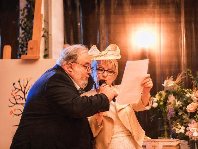 Le mariage de Régis et Edith à Corné, Maine et Loire 62