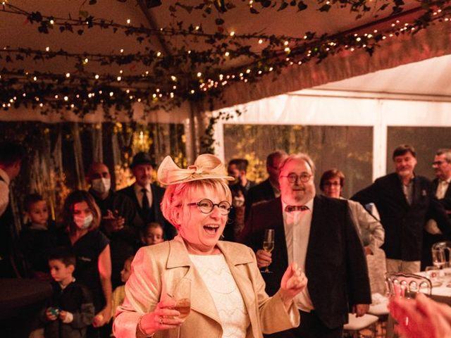 Le mariage de Régis et Edith à Corné, Maine et Loire 66
