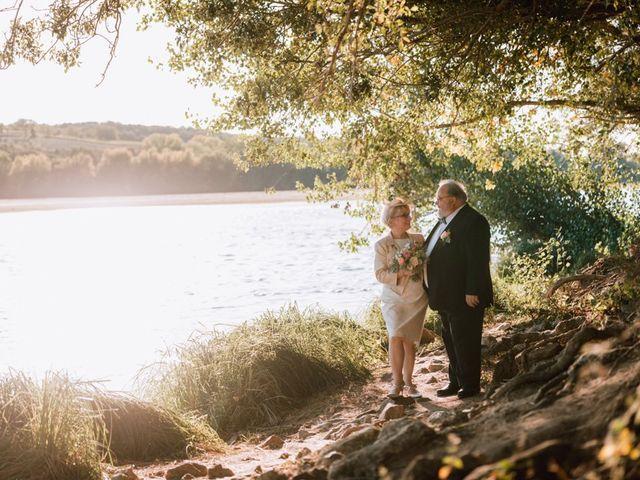 Le mariage de Régis et Edith à Corné, Maine et Loire 72