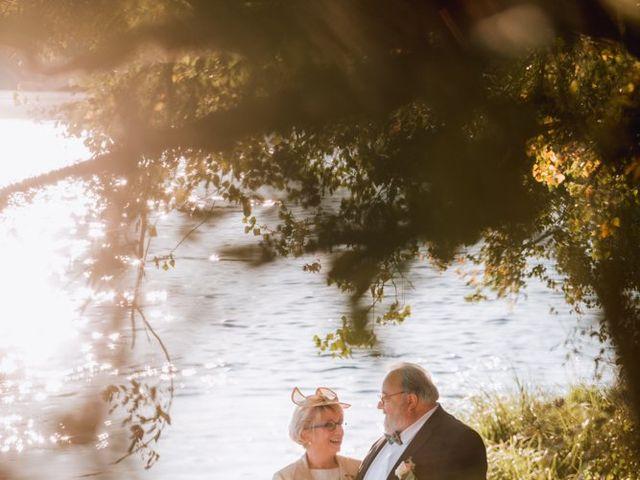 Le mariage de Régis et Edith à Corné, Maine et Loire 73