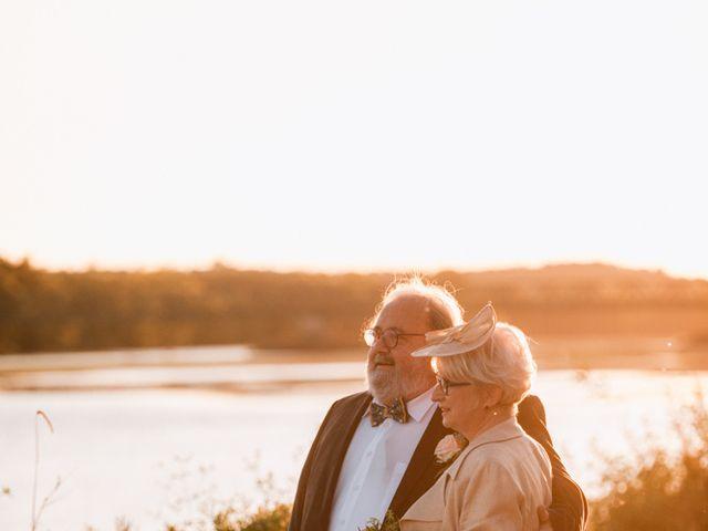 Le mariage de Régis et Edith à Corné, Maine et Loire 81