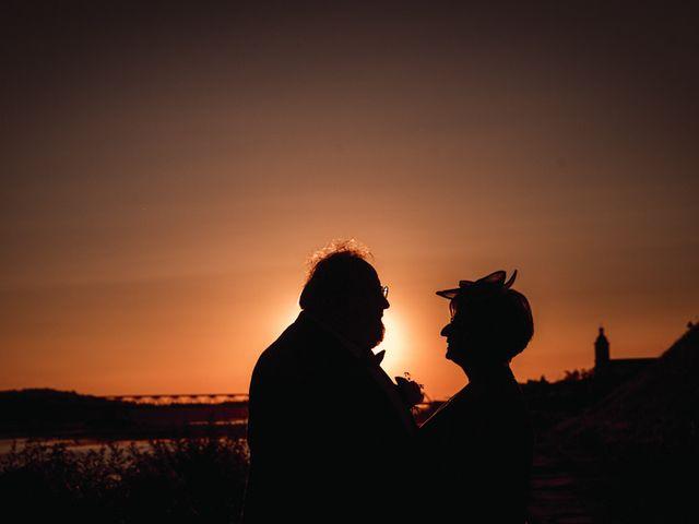 Le mariage de Régis et Edith à Corné, Maine et Loire 82