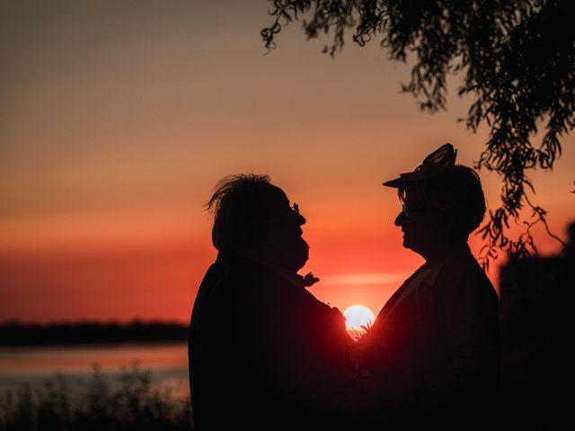 Le mariage de Régis et Edith à Corné, Maine et Loire 83