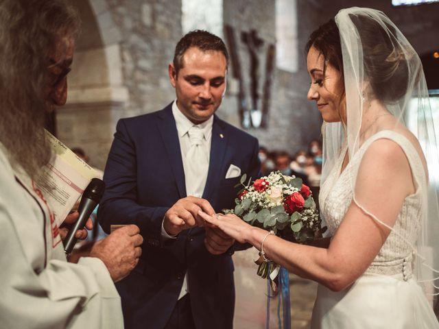 Le mariage de Benoit et Anais à Antonne-et-Trigonant, Dordogne 31