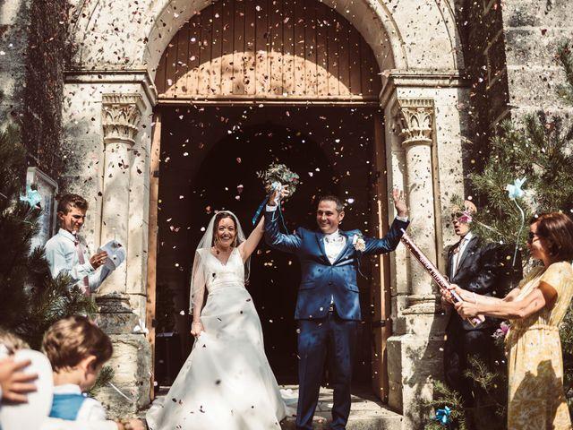 Le mariage de Benoit et Anais à Antonne-et-Trigonant, Dordogne 34