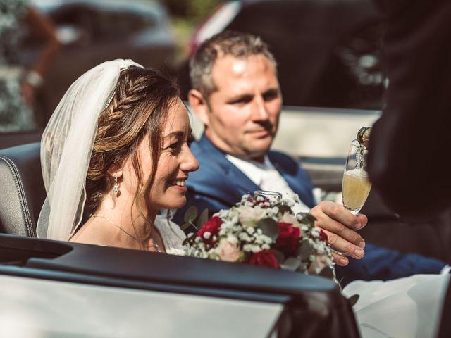 Le mariage de Benoit et Anais à Antonne-et-Trigonant, Dordogne 36