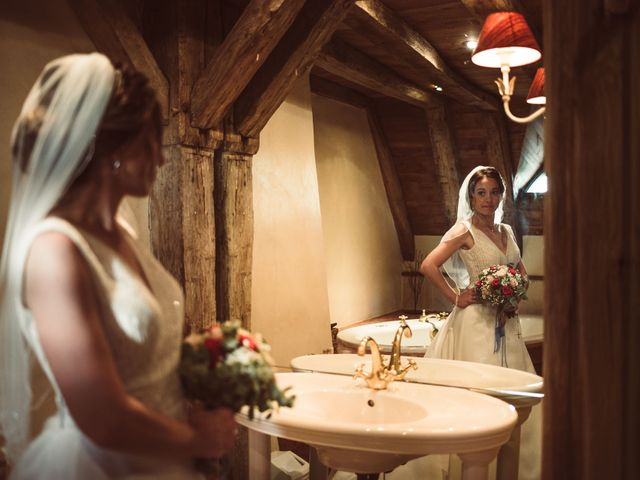 Le mariage de Benoit et Anais à Antonne-et-Trigonant, Dordogne 48