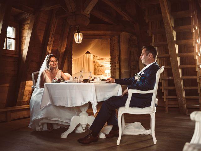 Le mariage de Benoit et Anais à Antonne-et-Trigonant, Dordogne 50