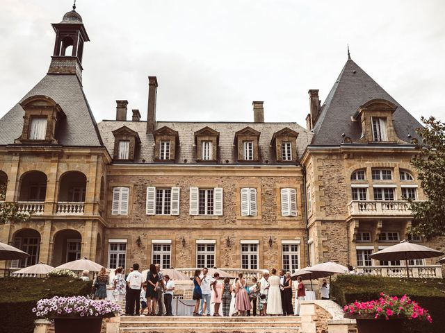 Le mariage de Benoit et Anais à Antonne-et-Trigonant, Dordogne 56