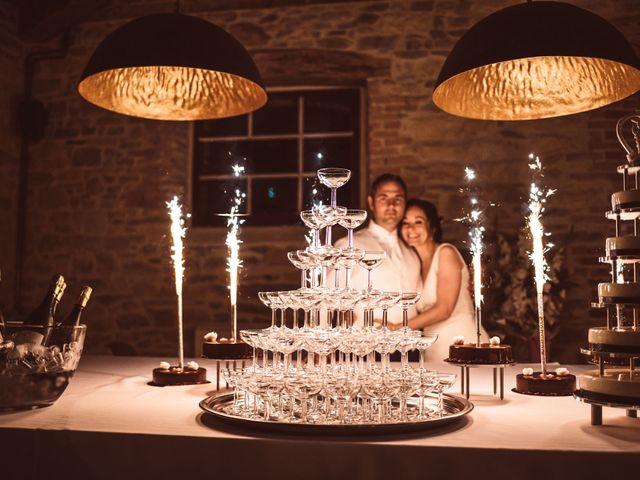 Le mariage de Benoit et Anais à Antonne-et-Trigonant, Dordogne 69
